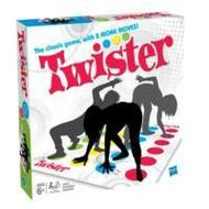 Twister Box Front