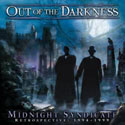 Fantasy Music: Out Of The Darkness Cd Box Front