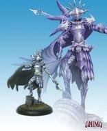 Anima Tactics: Light Faction - Arkeid Box Front