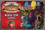 Super Dungeon Explore: Rock Top Gang Box Front