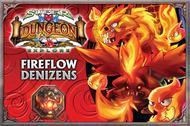 Super Dungeon Explore: Fireflow Denizens Box Front