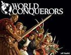 World Conquerors Box Front