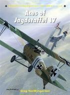 Aces Of Jagdstaffel 17 Box Front