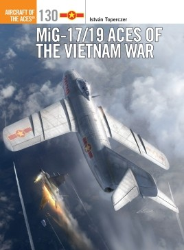 Mig-17/19 Aces Of The Vietnam War Box Front