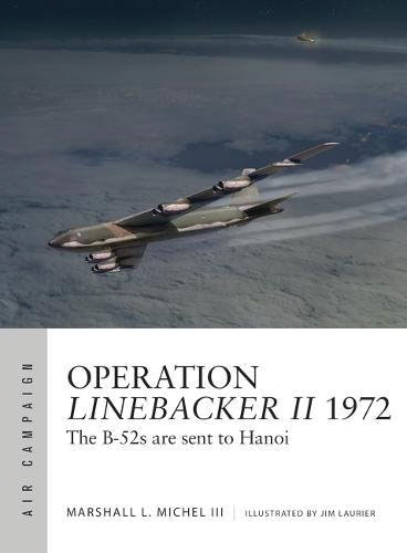 Operation Linebacker I 1972: Stemming The Easter Offensive Game Box