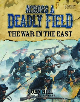 Across A Deadly Field: The War In The East Box Front