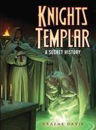 Knights Templar: A Secret History Box Front