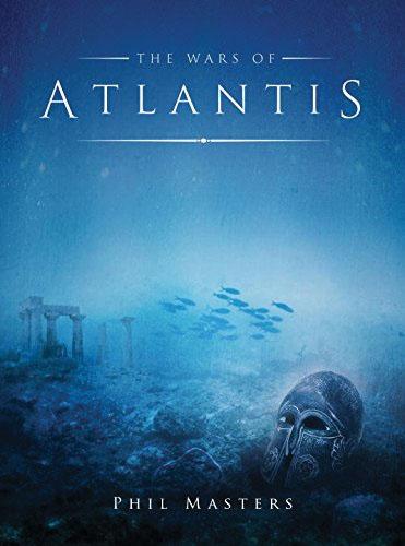 Wars Of Atlantis Box Front