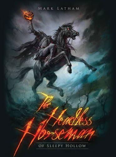 Headless Horseman Of Sleepy Hollow Box Front