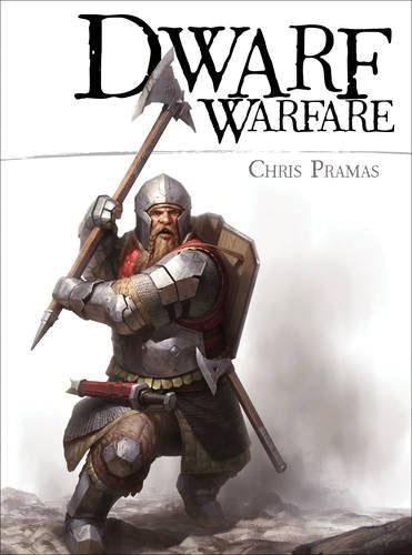 Dwarf Warfare Box Front