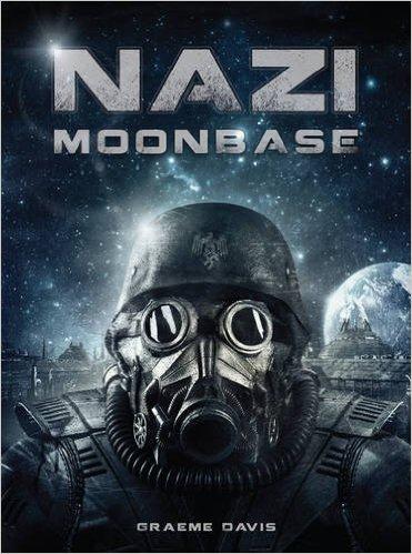 Nazi Moonbase Box Front