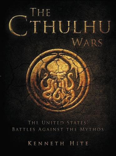 Cthulhu Wars: The United States Battles Against The Mythos Box Front