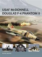 Usaf Mcdonnell-douglas F-4 Phantom Ii Box Front