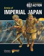 Bolt Action: Armies Of Imperial Japan Box Front
