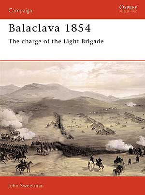 Balaclava 1854: The Charge Of The Light Brigade Box Front