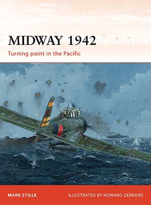 Midway 1942: Turning Point In The Pacific Box Front