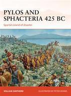 Pylos And Sphacteria 425 Bc: Sparta`s Island Of Disaster Box Front