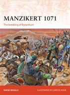 Manzikert 1071: The Breaking Of Byzantium Box Front