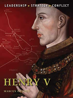 Henry V Box Front