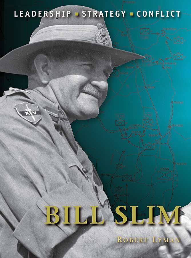 Bill Slim Box Front