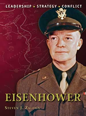 Eisenhower Box Front