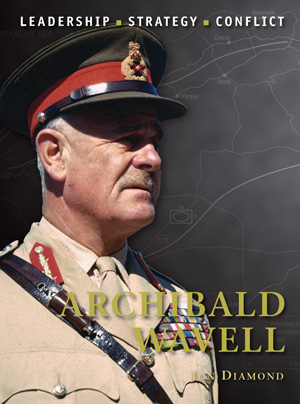 Archibald Wavell Box Front