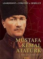 Mustafa Kemal Ataturk Box Front