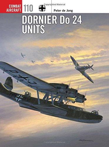 Dornier Do 24 Units Box Front