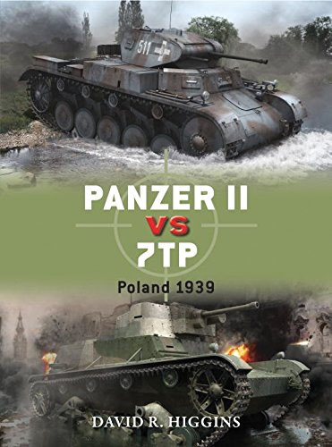 Panzer Ii Vs 7tp Box Front