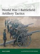 World War I Battlefield Artillery Tactics Box Front