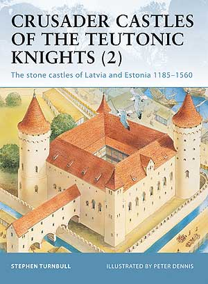 Crusader Castles Of The Teutonic Knights (2) Box Front