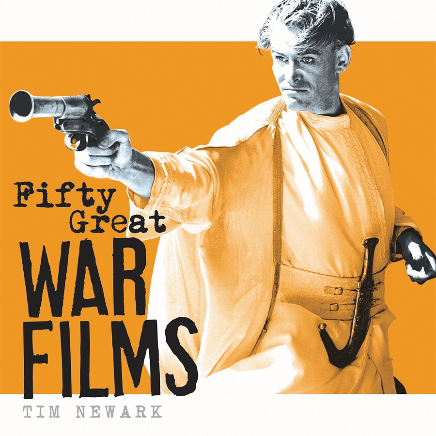 Fifty Great War Films Box Front