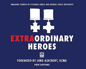 Extraordinary Heroes Box Front