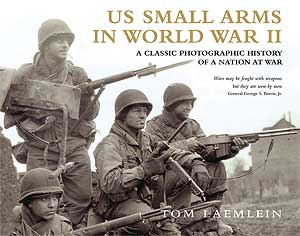Us Small Arms In World War Ii Box Front