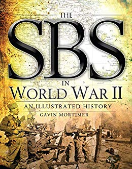 The Sbs In World War Ii: An Illustrated History (softcover)