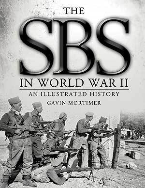 The Sbs In World War Ii: An Illustrated History (hardcover) Box Front