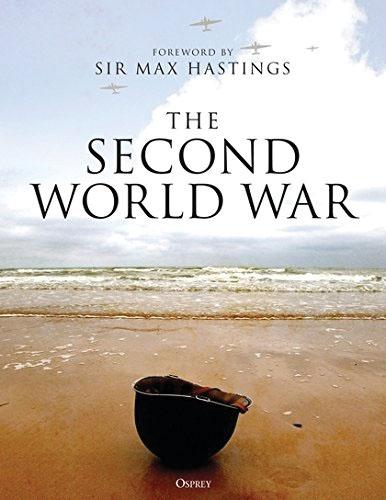 Second World War Game Box