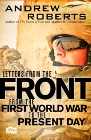 Letters From The Front Game Box