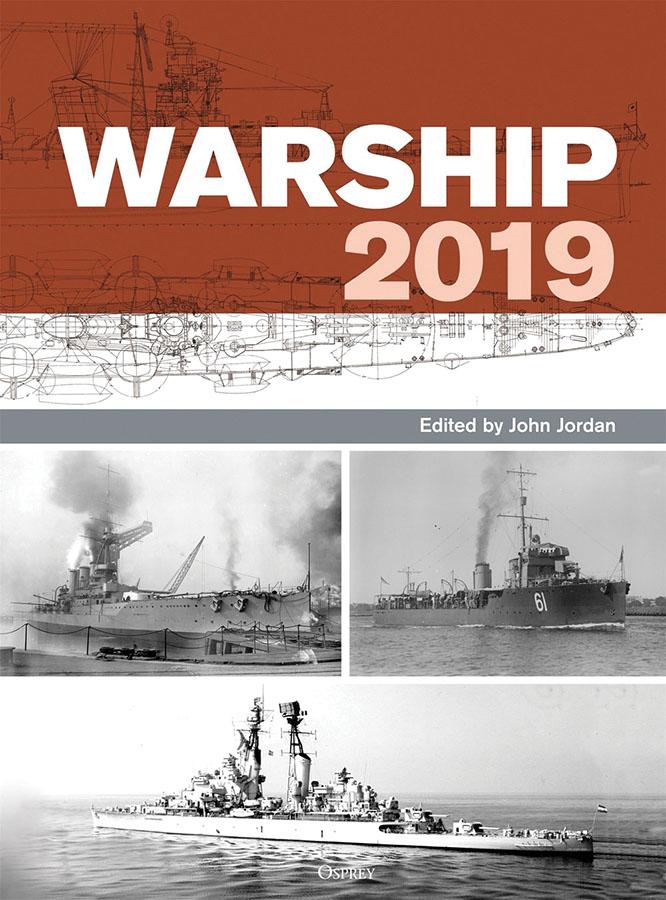 Warship 2019 Game Box