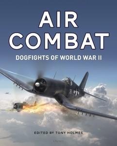 Air Combat: Dogfights Of World War Ii Game Box
