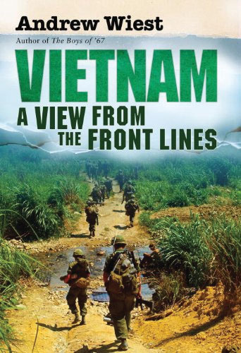Vietnam: A View From The Front Lines Pb Box Front