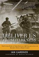 Deliver Us From Darkness Box Front