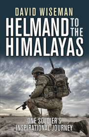 Helmand To The Himalayas Box Front