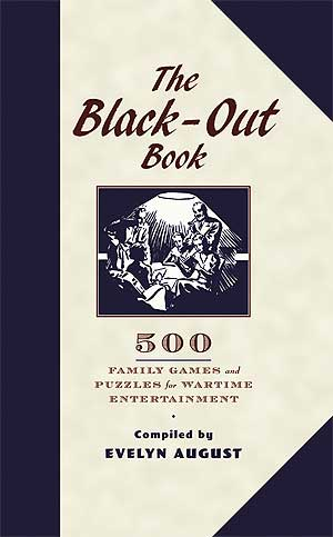 The Black-out Book Box Front