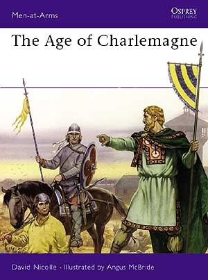 The Age Of Charlemagne Box Front
