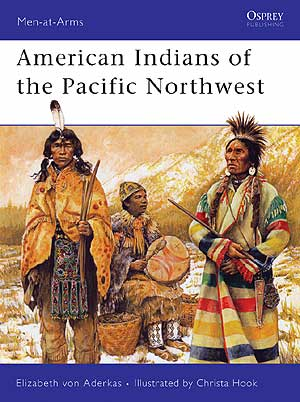 American Indians Of The Pacific Northwest Box Front