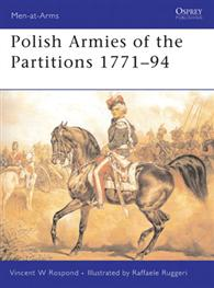 Polish Armies Of The Partitions 1770-94 Box Front