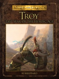 The Fall Of Troy Box Front