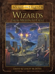 Wizards: From Merlin To Faust Box Front