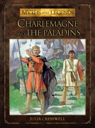 Charlemagne And The Paladins Box Front